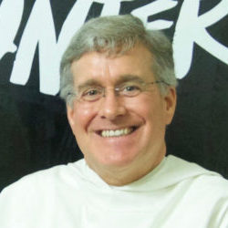 Fr. Peter John Cameron, OP Ecclesial Liaison & Director of Formation for You're Amazing Missions